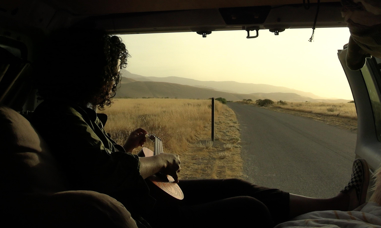 Van Tour Video